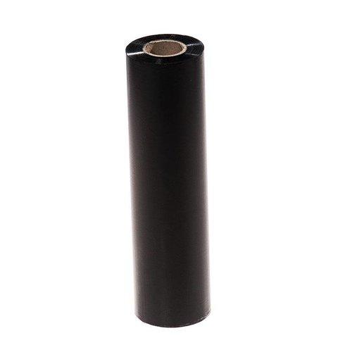 Zebra Thermisch Transfer Lint - Wax 110mm x 74m (Wax Ribbon)