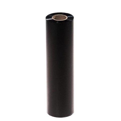 Ruban Transfert Thermique Cire/Résine - 110mm x 74m