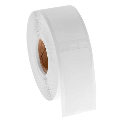 Cryo DYMO etiketten - 25,4 x 54mm (diepvries-etiketten)