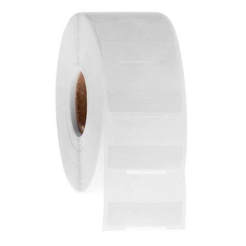 Étiquettes Cryogéniques Pour Paillettes FIV 35 x 22mm (Pour Paille De 0,5ml)
