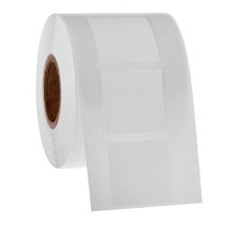 Etikettenfürgefrorene Oberflächen - 25,4x25,4mm