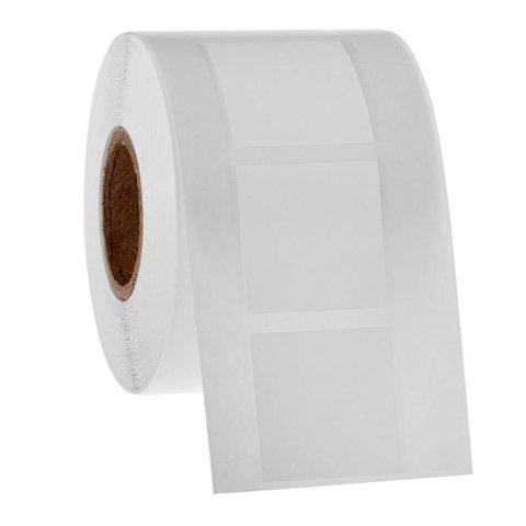 Étiquettes Pour Surfaces Déjà Congelées - 25,4 x 25,4mm