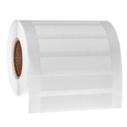 Etikettenfürgefrorene Oberflächen - 76,2x13,9mm