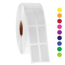 LabID™-Cryo Barcode Etiketten 12,7mm x 31,8mm