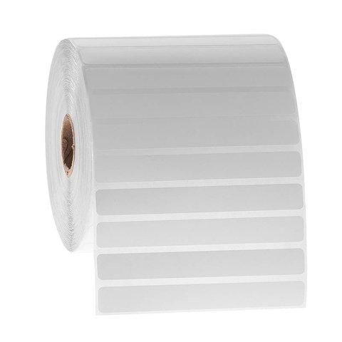 Étiquettes Cryogéniques À Code-Barres - 102 x 12,7mm