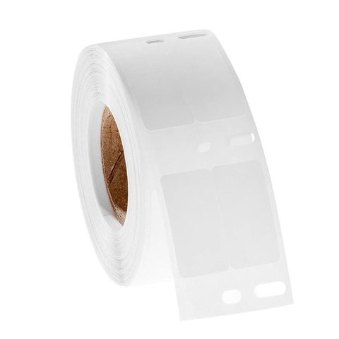 DYMO Compatible Papieren Etiketten - 13x25mm