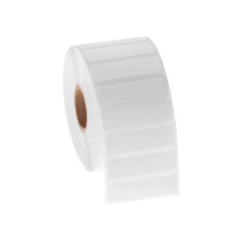 Kryo-Etiketten Für Metall-Gestelle - 44,45x12,7mm