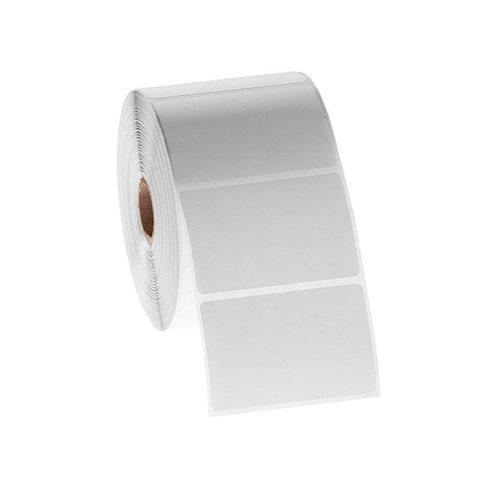 Étiquettes Cryogéniques Pour Racks En Acier - 76,2 x 50,8mm