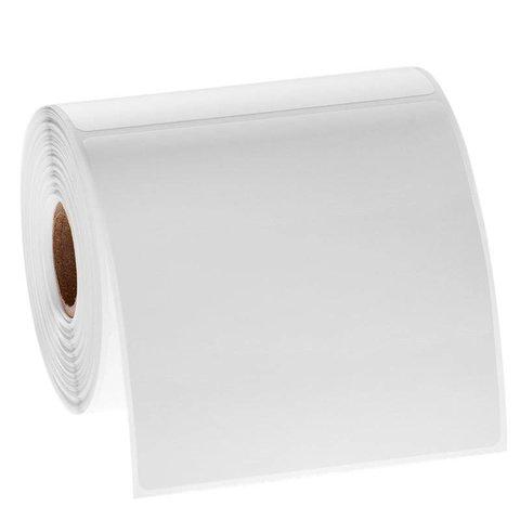 Étiquettes Cryogéniques Pour Racks En Acier - 101,6 x 101,6mm