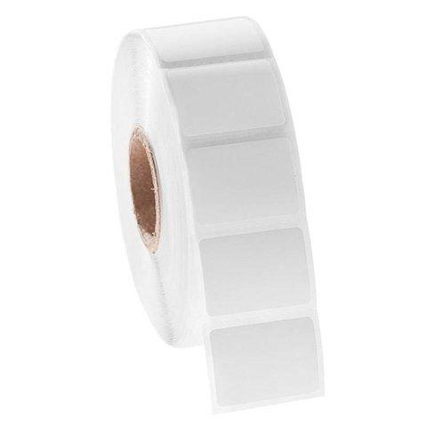 Kryo-Etiketten Für Metall-Gestelle - 25,4x19mm