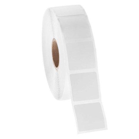 Étiquettes Cryogéniques Pour Racks En Acier - 25,4 x 25,4mm