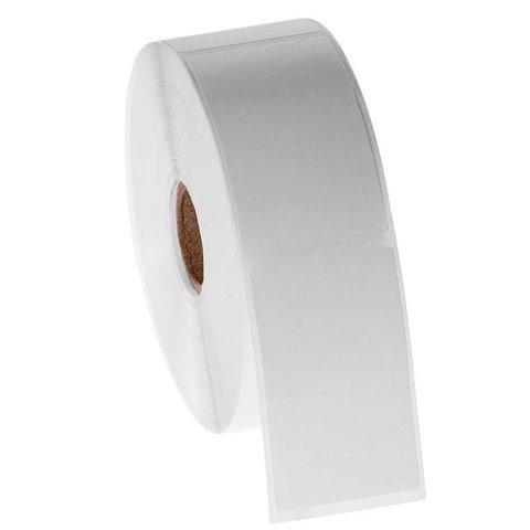 Étiquettes Cryogéniques Pour Racks En Acier - 38,1 x 63,5mm