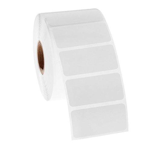 Kryo-Etiketten Für Metall-Gestelle - 50,8x25,4mm