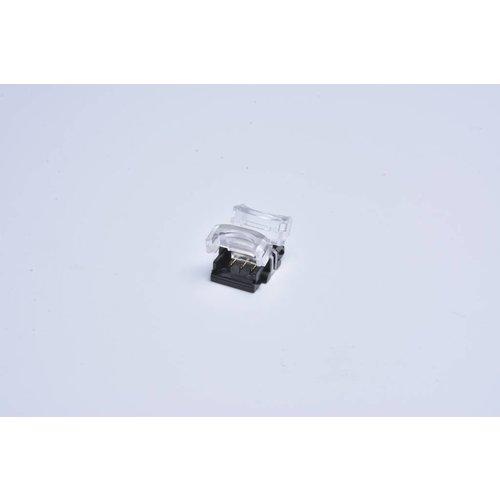 Klik Connector naar draad voor LED Strips IP65