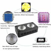 EPILEDS 150 Watt COB LED groeilamp