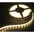 Vaderdag Actie 5 meter LED Strip Set Warm Wit Compleet met Dimmer