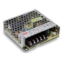 Mean Well LED Strip Voedingsadapter 12 Volt 6 Ampere Transformator
