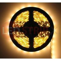 LEDStrip Warm Wit 10 Meter 60 LED per meter 24 Volt - Basic
