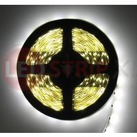 LEDStrip Helder Wit 1 Meter 60 LED per meter 12 Volt - Basic