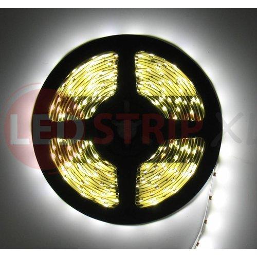 LED Strip Helder Wit 2,5 Meter 60 LED per meter 12 Volt - Ultra