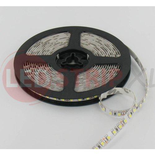 LEDStrip Helder Wit 2,5 Meter 120LED per meter 12 Volt - Basic