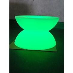 LED Tafel Rond 80CM