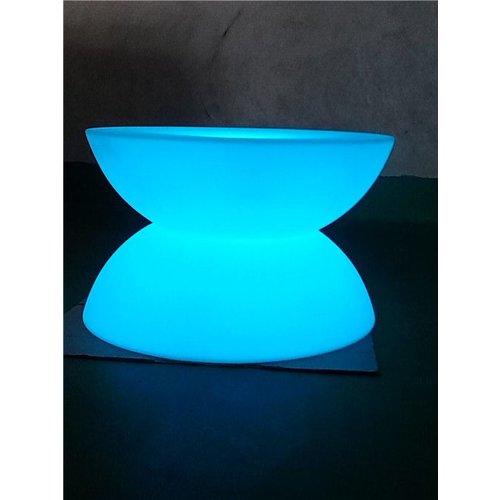 Lichtgevende LED Tafel Rond 80CM