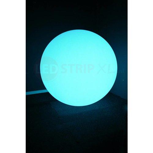 LED Bol oplaadbaar 100cm