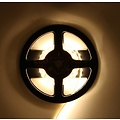 LED Strip Extra Warm Wit 1 Meter 120 LED per meter 12 Volt - Ultra