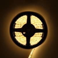 LED Extra Strip Warm Wit 2,5 Meter 120 LED per meter 12 Volt - Ultra