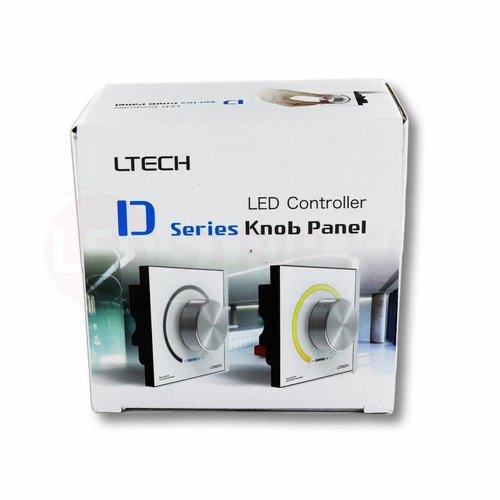 LTECH LED Dim Wandpaneel 12-24V en 0/1-10V