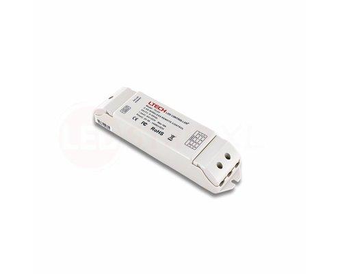 LTECH Draadloze LED Controller/Ontvanger T3-CV