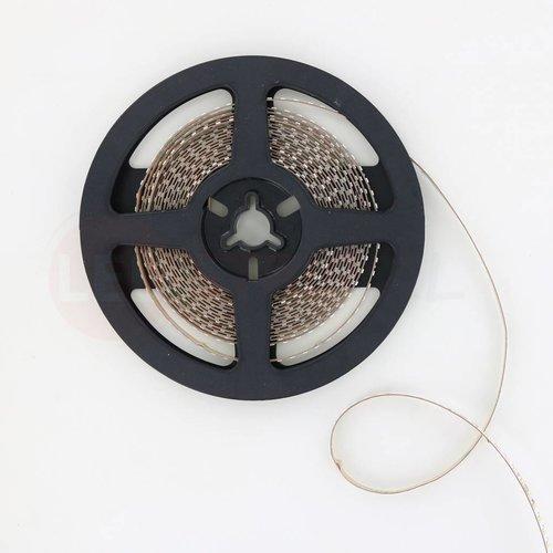 Epistar LED Strip Warm Wit 5 meter 196 LED 24 Volt - Ultra