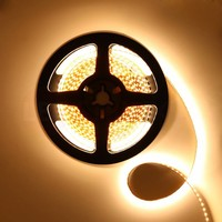 Epistar LED Strip Warm Wit 5 meter 196 LED 24 Volt - Ultra