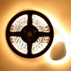 Nichia LED Strip Extra Warm Wit 5 meter 120led - Deluxe