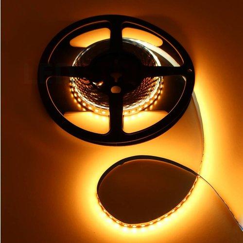 Nichia LED Strip 2200K Wit 5 meter 24V - Deluxe