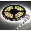 24V LED Strip Helder Wit 5 Meter 60 LED per meter  - Ultra