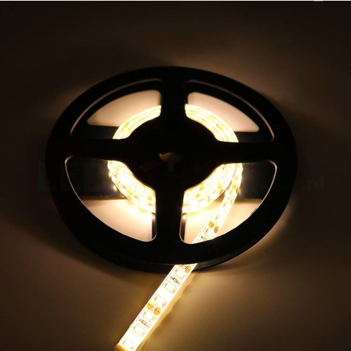 24V LED Strip Warm Wit 1 Meter 120 LED per meter  - Ultra