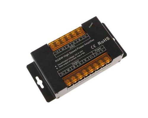 RGBW High Speed Power Versterker 32A 5 ~ 24 Volt