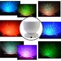 RGB Golven plafond projector aurora master