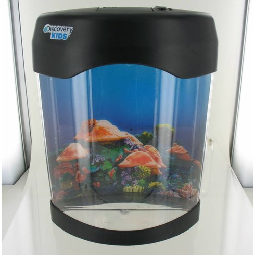Discovery LED Kwallen Tank