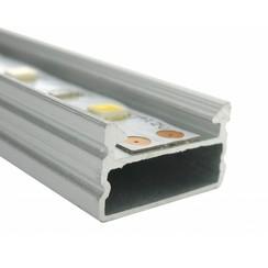 Aluminium Opbouw Profiel 100CM