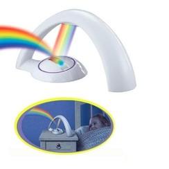 LED Regenboog Nachtlampje