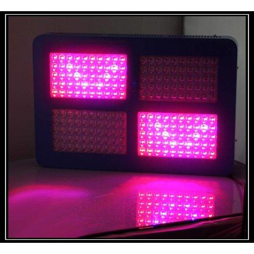 Epistar LED Kweeklamp Growlight 200 watt 4-band