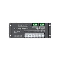 RGBW DMX Decoder 32A 384-768W
