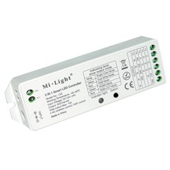 5-in-1 draadloze 2.4G Smart LED Controller LS2