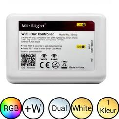 iBox 2 WiFi module voor LEDStrip & LED Lamp