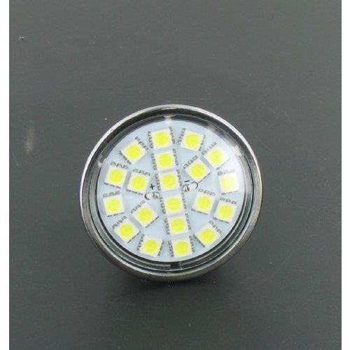 Dolphix  LED Spot helder wit - 4 Watt - E27 - SMD5050