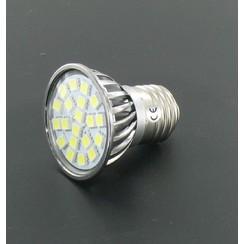 LED Spot helder wit - 4 Watt E27