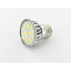 LED Spot warm wit - 4 Watt E27